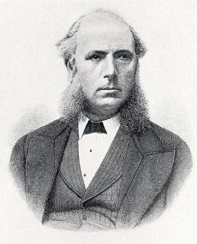 Уиллоуби Смит