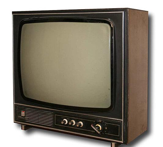 Телевизоры 1960-70х