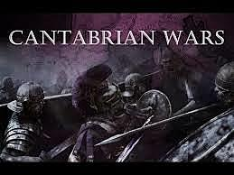 the Cantabrian Wars