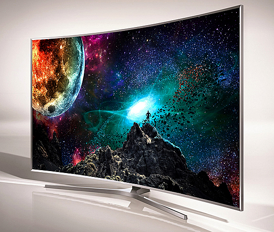Телевизоры 2010-2015