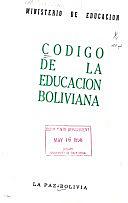 Código de la Educación