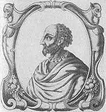 Jean-Antoine de Baïf