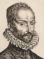 Étienne Jodelle