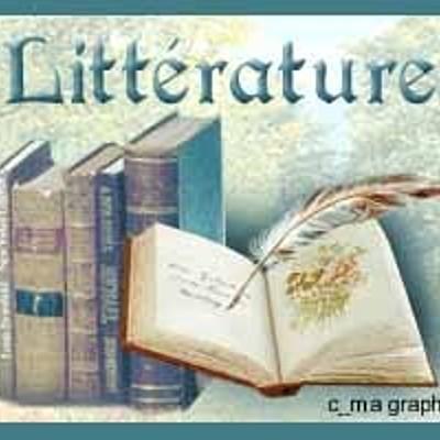 L'Histoire littéraire timeline