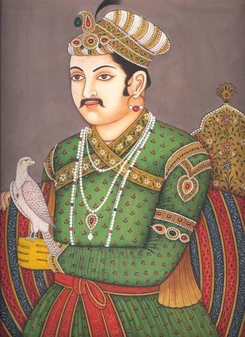 Reign of Akbar