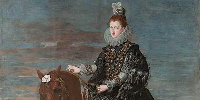 Matrimonio con Margarita de Austria