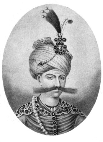 Reign of Shah Abbas the Great