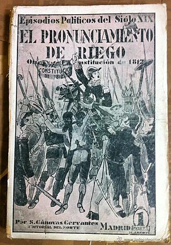 PRONUNCIAMIENTO DE RIEGO