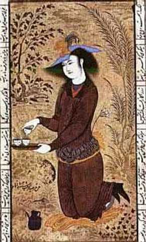 Fall of Safavid Empire