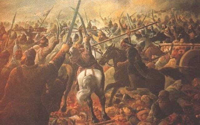 Fall of Mughal Empire