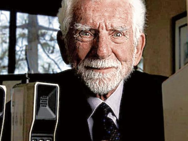 Nacimiento de la telefonía móvil