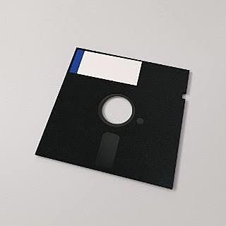 Diskette 5,25