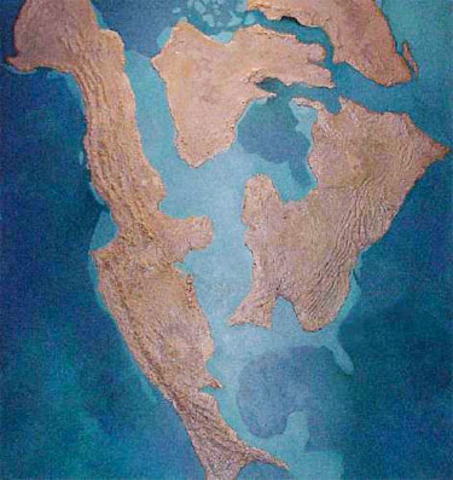 Raising Sea Waters