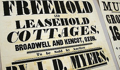 Primer tipografía ultra gruesa