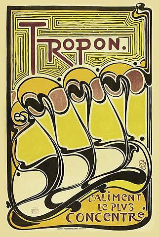 Cartel Tropon