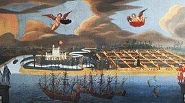 Tema 4. De danske tropekolonier timeline