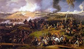 Danmark bliver inddraget i Napoleonskirigen