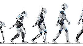 История робототехники timeline