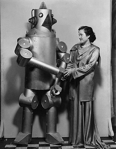 Рывок в области робототехники благодаря Японцам