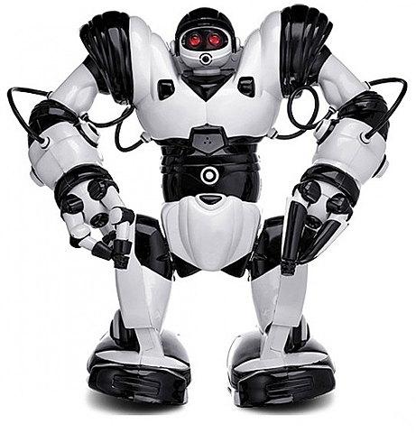 Коммерческие роботизированные игрушки.