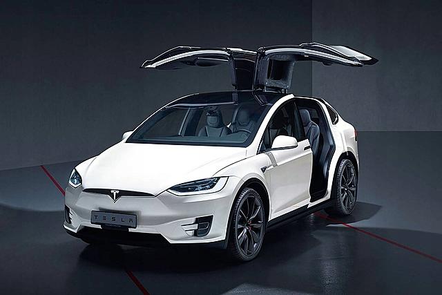 Электро автомобилестроение