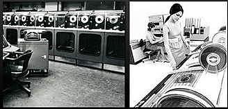 Caseteras de cinta magnetica
