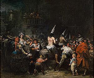 Inquisición en Castilla