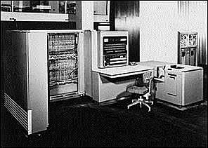 •Segunda generación (1959-1964)