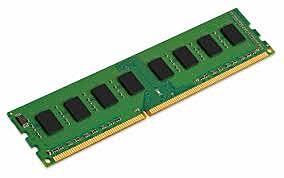 •  Memoria RAM