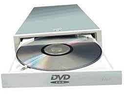 Unidades de DVD-ROM
