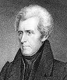 Congress passes Henry Clay compromise tariff with Jackson's support