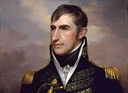 Whig candidate William Henry Harrison elected President