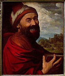 Work of Democritus