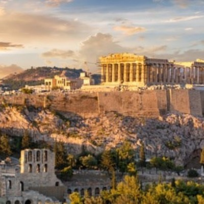 Ancient Greece. timeline