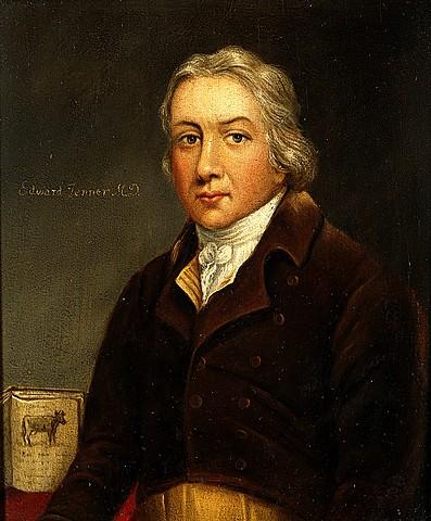 Edward Jenner Viruela