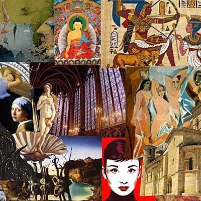Historia de l'art timeline