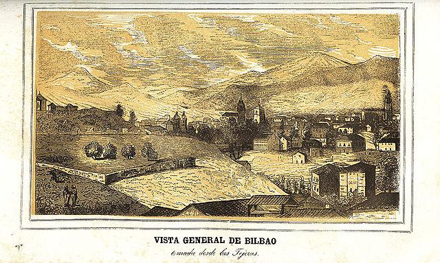 Setge de Bilbao