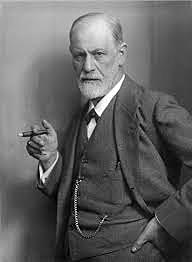 Sigmund Freud Viena