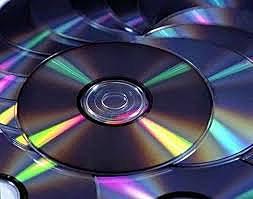 20 dispositivos de almacenamiento cd-rw