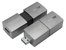 20 dispositivos de almacenamiento pen drives
