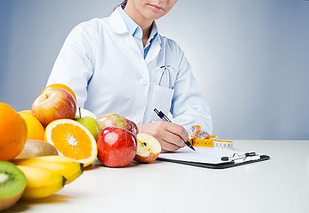 Enseñanza de Nutrición en EDINC