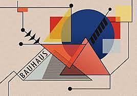 La Bauhaus.