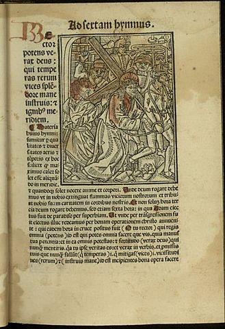 Primer libro Ilustrado