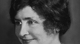 Helen Keller :T timeline