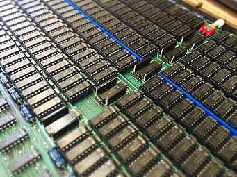 Memoria RAM 3