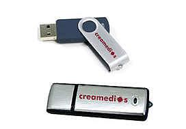 Memoria USB 1