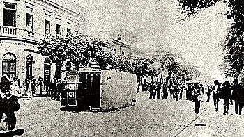 1904 - Revolta da Vacina