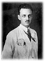 1936 - Evandro Chagas chega ao Pará