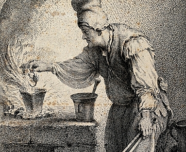 Alchemy and it's followers