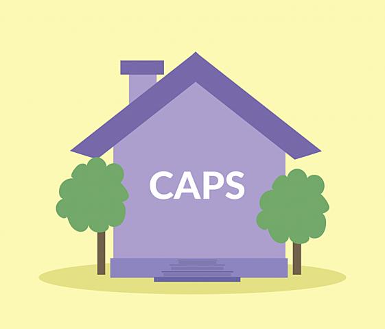 1992 - Criação do CAPS